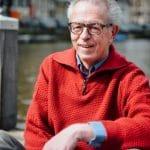 De heer De Waal, Amsterdam